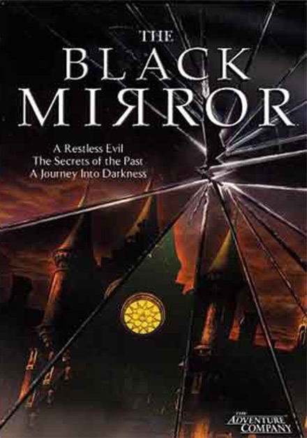 Official Black Mirror (PC)