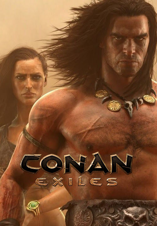 Official Conan Exiles (PC)
