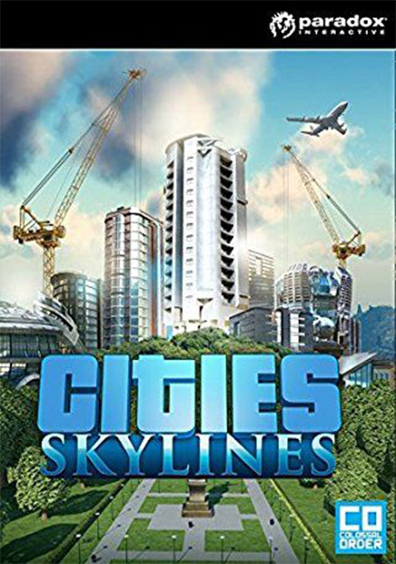 Official Cities: Skylines (PC)