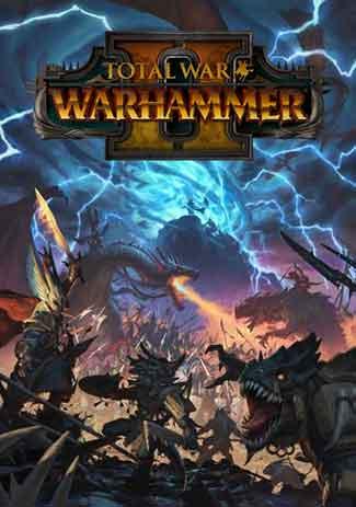 Official Total War: Warhammer II (Steam Cloud Activation)