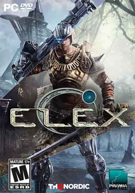 Official ELEX (PC)
