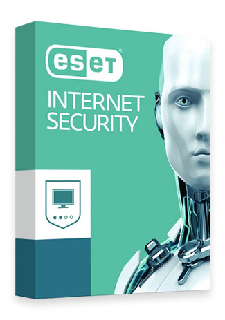 Official ESET Internet Security for Windows (1 Year/1 PC) - CDKey