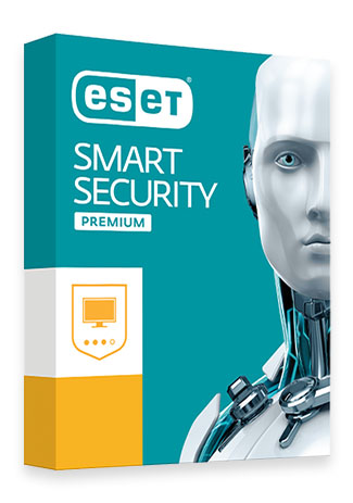 Official ESET NOD32 Smart Security for Windows (1 Year/1 PC) - CDKey