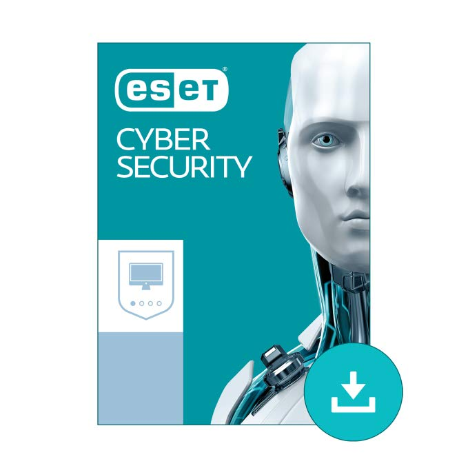 Official ESET Cyber Security for Mac (3 Year/1 PC)  – CDKey