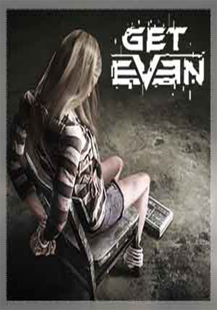 Official Get Even (PC)