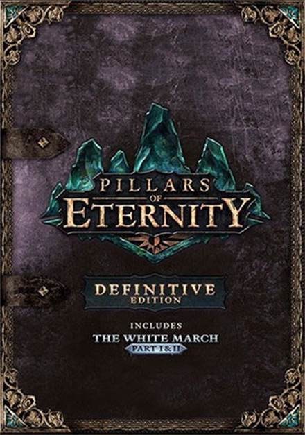 Official Pillars of Eternity Definitive Edition (PC)