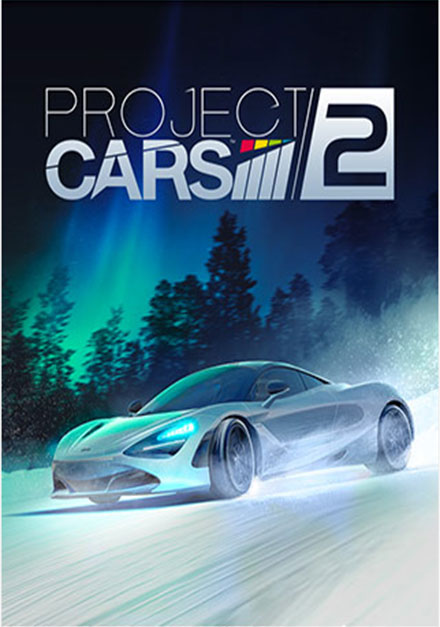 Official Project Cars 2 (PC)