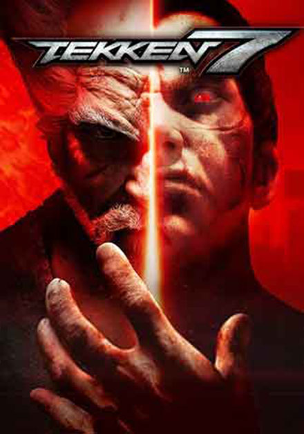 Official Tekken 7 (PC)