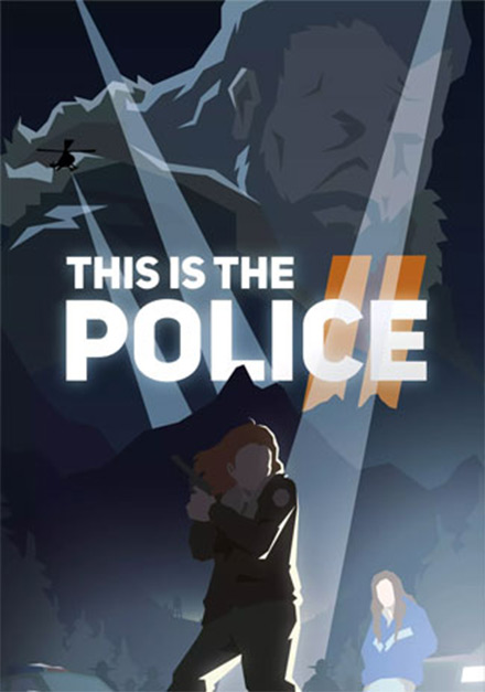 Official This Is the Police 2 (PC)