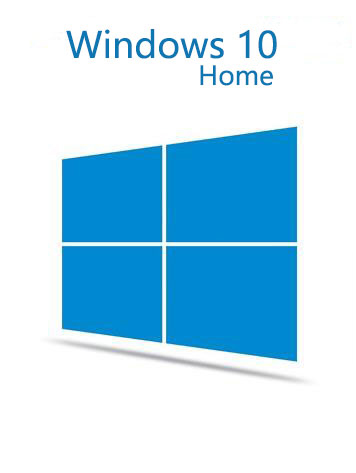 Official Windows 10 Home CD-KEY (32/64 Bit)