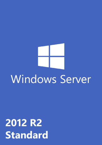 Official Windows Server 2012 R2 Standard CD-key