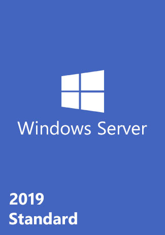Official Windows Server 2019 Standard