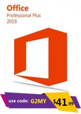 Microsoft Office 2019 Professional Plus CD-KEY (Mid Month Sale)