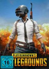 PLAYERUNKNOWNS BATTLEGROUNDS (PC/Steam Key)