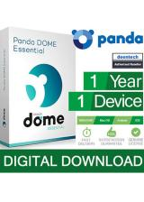 Panda Dome Essential 1 PC 1 Year Global Key
