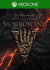 The Elder Scrolls Online Morrowind (Xbox One Download Code)