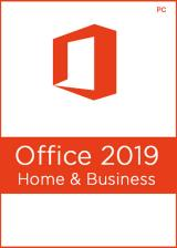 Microsoft Office Home And Business 2019 CD Key