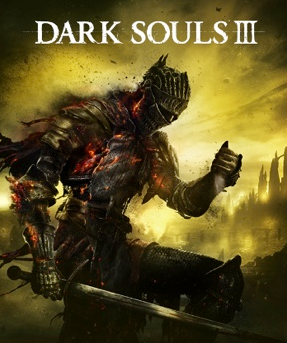 Official Dark Souls III (PC)