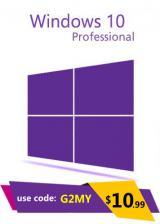 Windows 10 Pro Professional CD-KEY (Mid Month Sale)