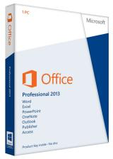 Official Office2013 Professional Plus CD Key Global