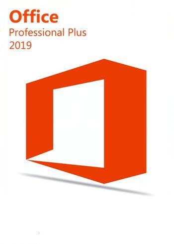 Official Microsoft Office 2019 Professional Plus CD-KEY (June Sale)
